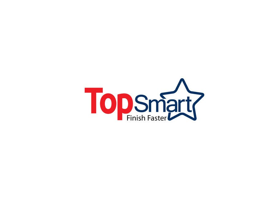 #98 for Logo Design for TopSmart (Educational Testing Website) by mjuliakbar