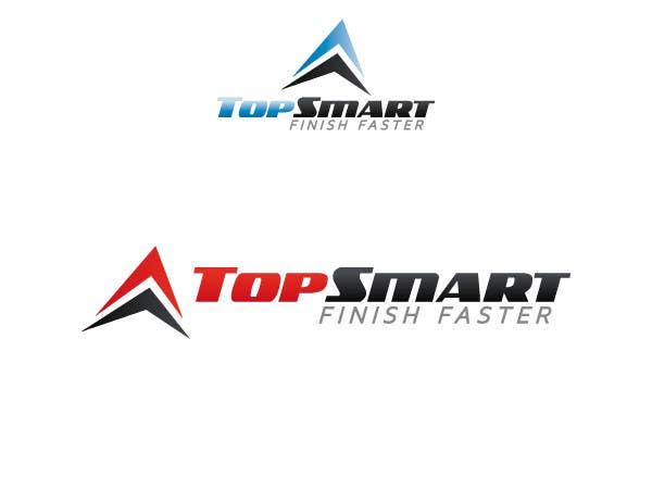 #60 for Logo Design for TopSmart (Educational Testing Website) by MIMdesign