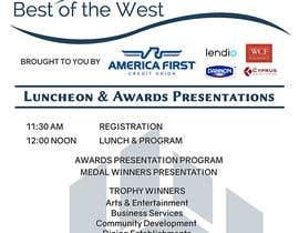 #13 for Best of the West Program by adelheid574803