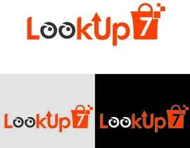 #61 for Design a Logo for lookup7.com by Dickson2812
