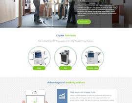 #11 para design a website por webidea12