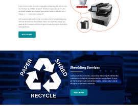 #25 para design a website por sherazi2592