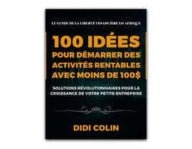 #13 для Design a book cover от DiponkarDas