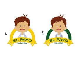 #16 for El Payo Taquería by mdjon732