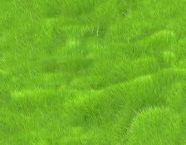 #2 para Toon grass texture 2k tileable de vw1522191vw