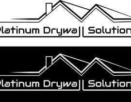 #32 untuk Platinum Drywall Solutions oleh samiku06
