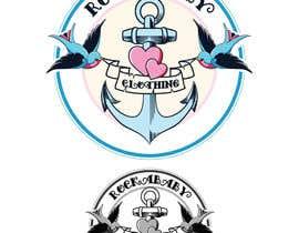 danveronica93 tarafından Design a Logo for Rockabilly Clothing for children için no 2
