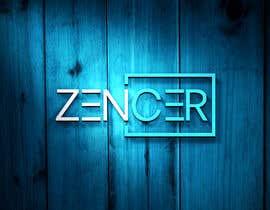 #217 for Design a simple/modern logo (zencer) af noorpiccs