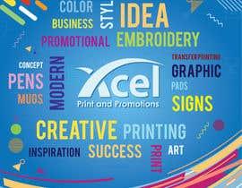 #21 para Design a wall graphic por anciwasim