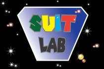 Contest Entry #70 for Logo Design for Suit Lab (Website selling children's clothes mainly suit and tuxedos)