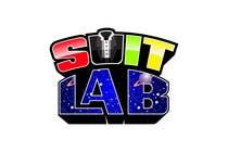 Graphic Design Kilpailutyö #58 kilpailuun Logo Design for Suit Lab (Website selling children's clothes mainly suit and tuxedos)
