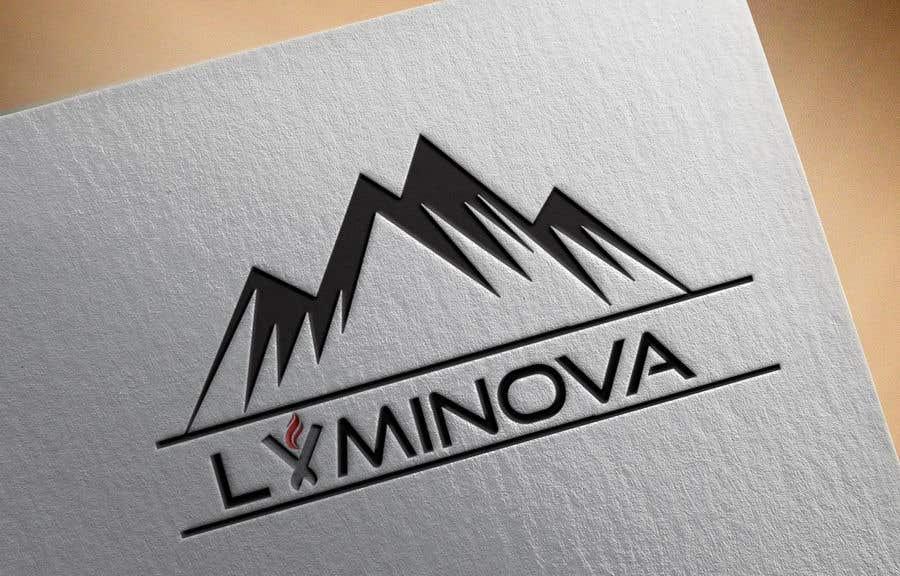 Penyertaan Peraduan #267 untuk Design a Logo for Product