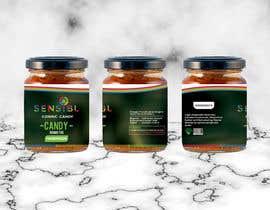 #9 para Design Cannabis Product Label por infosouhayl