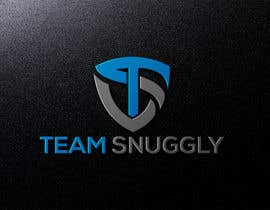 """#33 for Logo for new bathrobe company """"Team Snuggly"""" by issue01"""