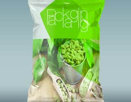 nº 13 pour New Packaging Design For Green COofee par abdulmonayem85