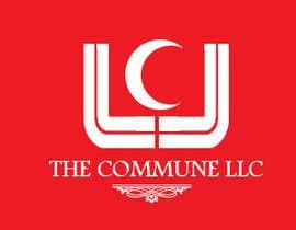 ammarb43 tarafından Design Clean, Iconic Logo for 'The Commune LLC' için no 79