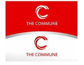 tinaszerencses tarafından Design Clean, Iconic Logo for 'The Commune LLC' için no 47