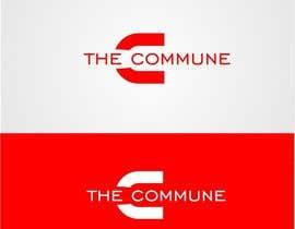 VikiFil tarafından Design Clean, Iconic Logo for 'The Commune LLC' için no 92