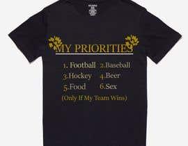 #22 para T-shirt printing por mhsalman963