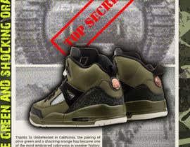 Nro 17 kilpailuun Graphic Design Contest for Instagram Sneaker post käyttäjältä pusztineagnes