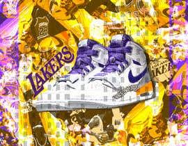 #65 untuk Graphic Design Contest for Instagram Sneaker post oleh krsnov23