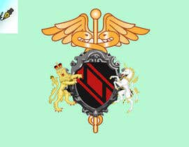 #13 for Coat of Arms / Shield / Logo Rework by SKKnacky007