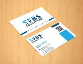 pkrishna7676 tarafından Design some Business Cards for start up Business için no 36