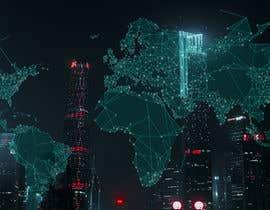 #45 cho Need IoT Internet of Things skyline created bởi srijonism