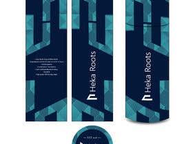 #2 for Packaging Design for Water Bottle Launch af eling88
