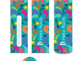 #3 for Packaging Design for Water Bottle Launch af eling88