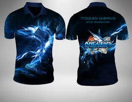 #67 for Design Sublimated Staff Shirts by jjwebdesign