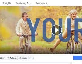 #14 for Facebook Profile Picture + Cover Photo Video by thanghm