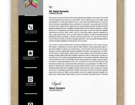#49 for Logo Design + Stationary by SajeebRohani
