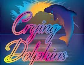 #17 для Für die CRYING DOLPHINS Ein Logo/Bild Zeichnen / For the CRYING DOLPHINS Draw a Logo, picture от rubellhossain26