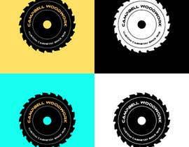 #69 for Cabinet Maker Logo and Business Cards af fuadsgn