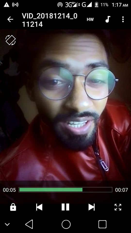 Penyertaan Peraduan #45 untuk 7 Second video [Guaranteed]