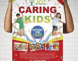 #148 untuk Creative Flyer for Nursery School Giving Campaign oleh arifislam269