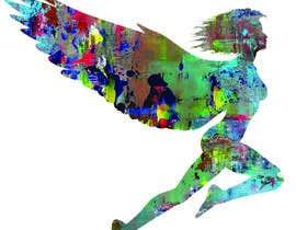 Nro 13 kilpailuun Logo for artist käyttäjältä foujdarswati6