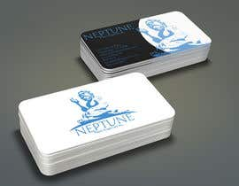 #33 for Design a Logo and business card for Neptune Place Properties Inc. by rogeliobello