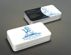 #40 for Design a Logo and business card for Neptune Place Properties Inc. by rogeliobello