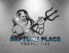 #46 for Design a Logo and business card for Neptune Place Properties Inc. by dizzoffice