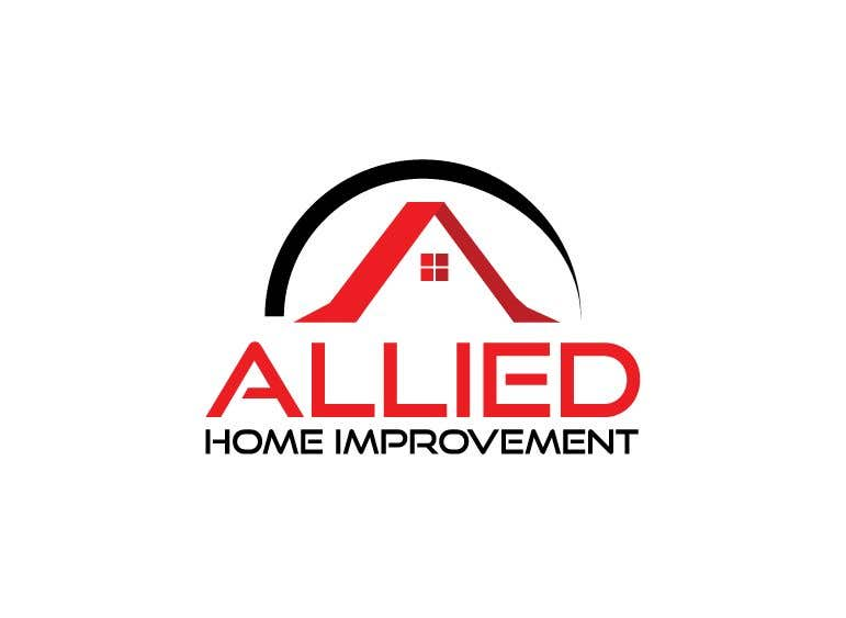 Entry 110 By Mumair756 For Logo For Home Improvement Company Freelancer