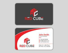 #29 for Bussiness Cards by patitbiswas