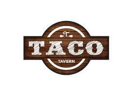 #521 for Design a Modern & Rustic Logo for Tavern Restaurant by tontonmaboloc