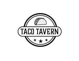 #419 for Design a Modern & Rustic Logo for Tavern Restaurant by ahmadullahabbas