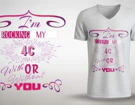 #117 for tshirt designes (text only) af maieshathompson