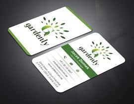 #176 for Design some Business Cards af tanveermh