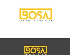 #94 para BOSA living on the edge por klal06