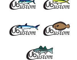 #115 для Create a logo with 5 variations for a fishing tackle company от starstormdozen