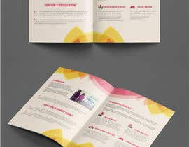 #9 for Design a 4 page brochure by ankurrpipaliya